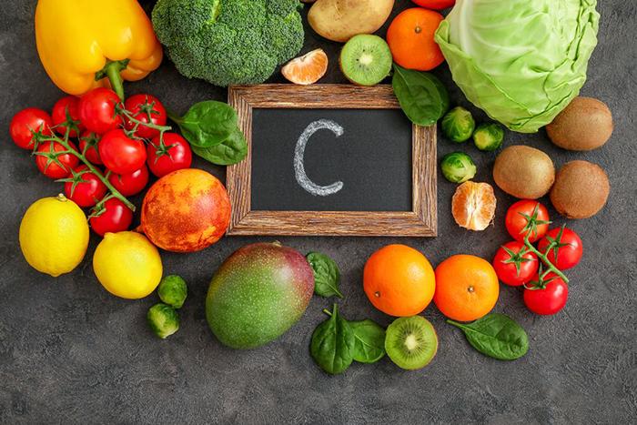 你不知道的維他命C小知識 增強免疫力這樣吃才正確(蔬果)
