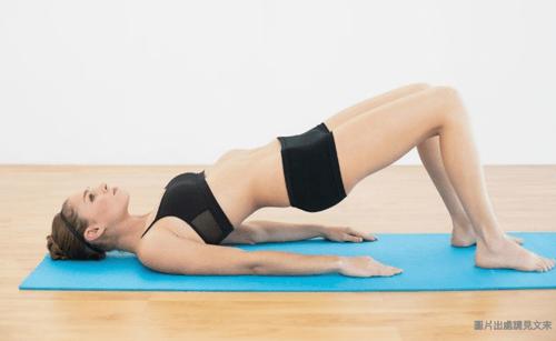 凱格爾運動簡單,隨時都可以練習