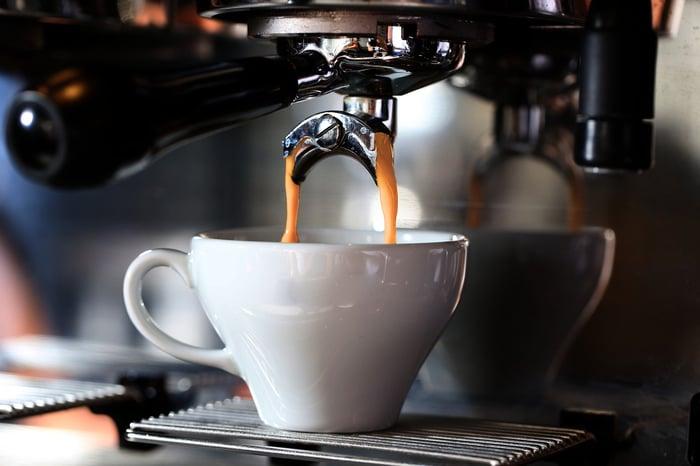 黑咖啡不加糖有助減肥