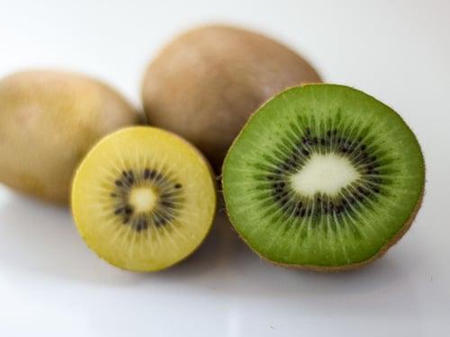 奇異果營養成分