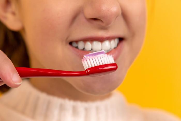 掉牙不是老人的專利 從牙齒看出你的身體狀況 潔牙