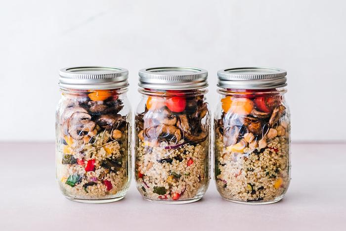 運動搭配4種食物更享「瘦」-藜麥