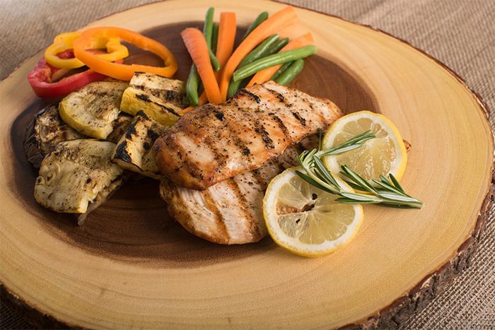 運動搭配4種食物更享「瘦」-雞肉