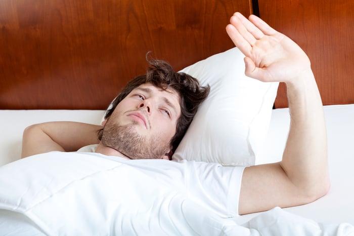 心肌梗塞高危險群 缺乏運動 不想起床 懶散