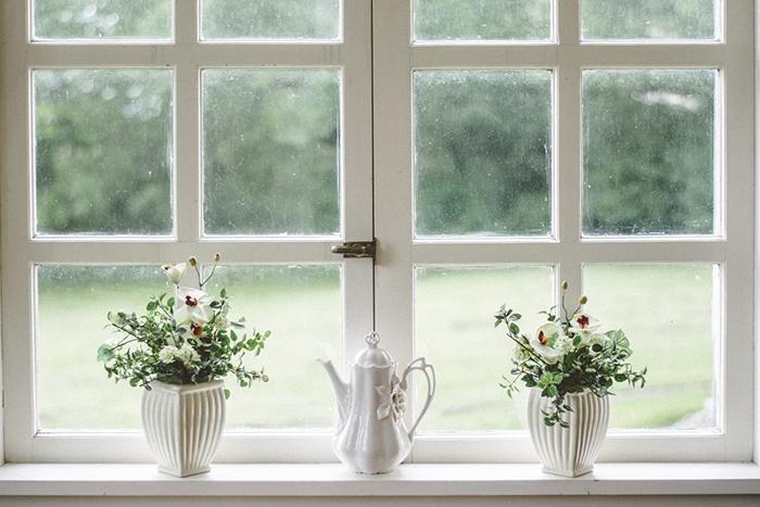 洗窗戶日常微運動減脂