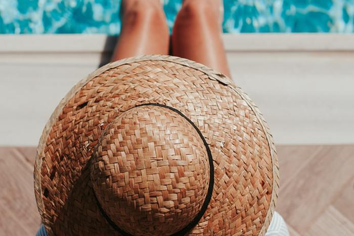 怎麼預防中暑?記得防曬