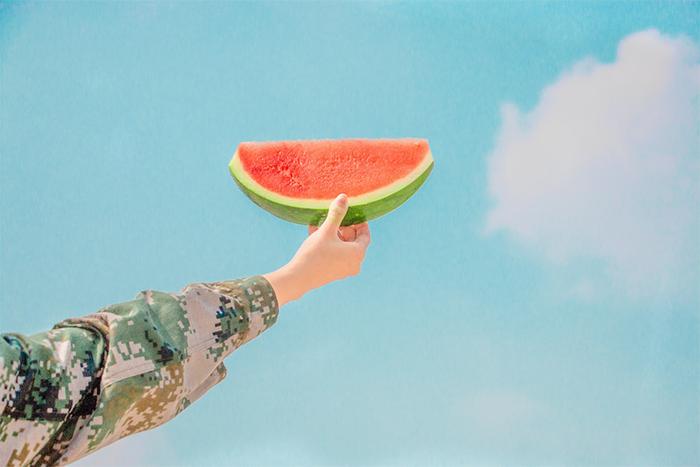 怎麼預防中暑?多吃消暑食物