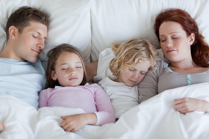 仰睡 改善圓肩 枕頭墊在膝蓋下方 減少腰部壓力