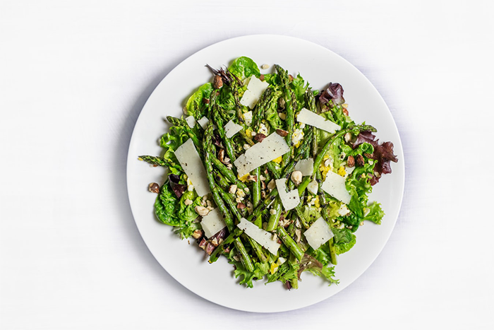 低碳飲食5大注意事項-多補充植物性蛋白質