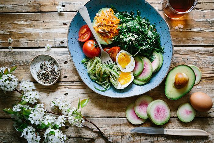 什麼是低碳飲食?為什麼少吃碳水就能減肥?