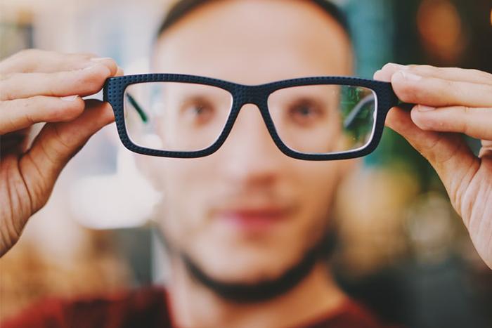 視線模糊是低血壓的症狀之一