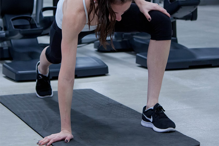 做不了HIIT?適合健身小白的心肺訓練LIIT低強度間歇運動!