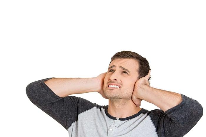 健身時耳鳴怎麼辦