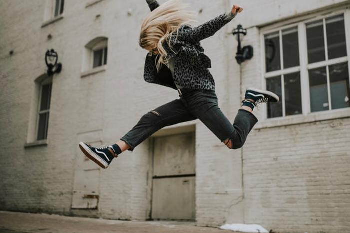 臀肌有力能加強下肢爆發力