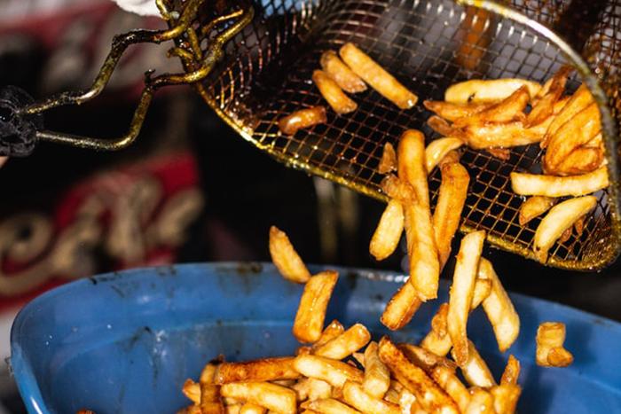 吃低纖高脂高熱量的食物會削弱腸道好菌、免疫力