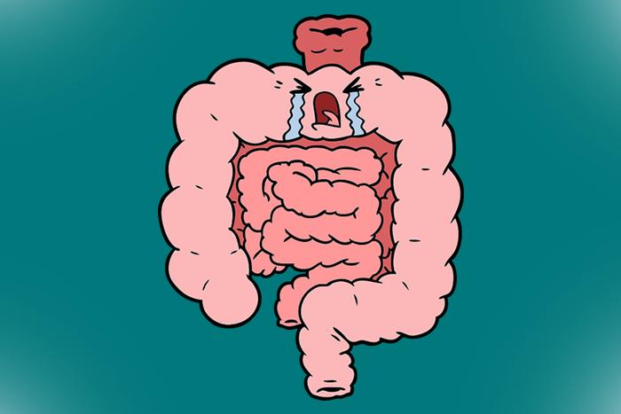 一旦食物中有胃酸無法殺死的病菌留下來,就容易出現大量繁殖的問題