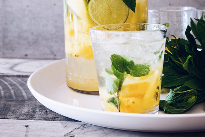 補充水分有助於改善消化系統 提高免疫力