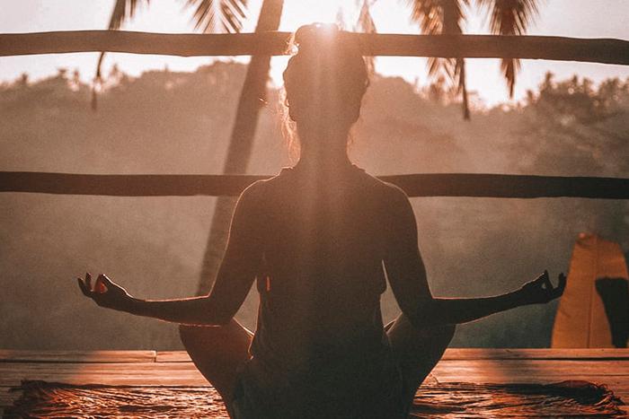 陰瑜珈有什麼好處?