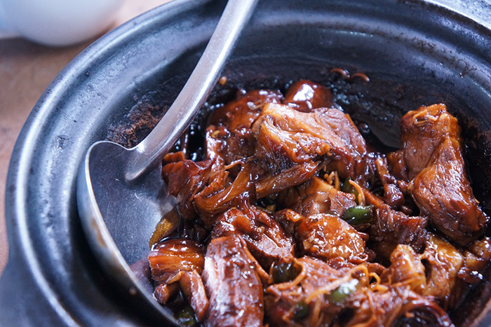隔夜菜4大毒王-滷肉