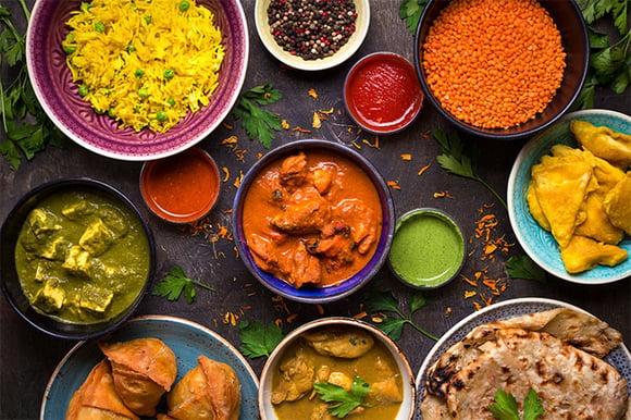 印度咖哩減肥-1