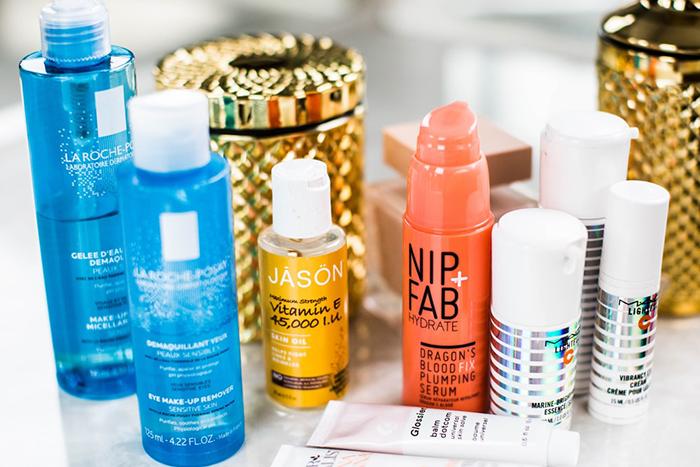 關於卸妝的五大迷思