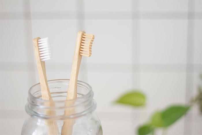 刷牙有助於戒除垃圾食物上癮