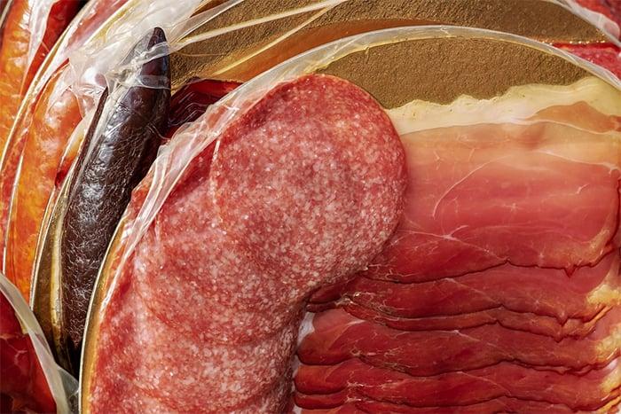 吃太多加工食品會增加罹患肝癌機率