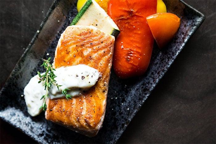 吃對的食物可以改善男性性功能障礙