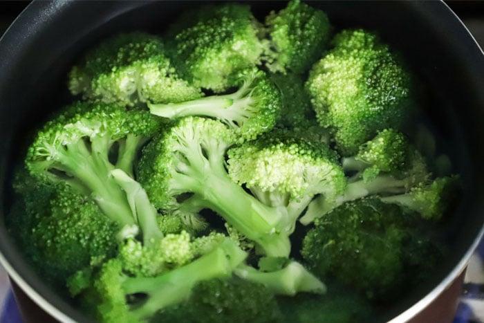 吃花椰菜可以改善濕疹