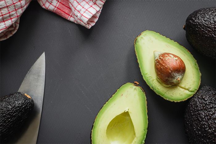 富含酵素的天然食物-酪梨