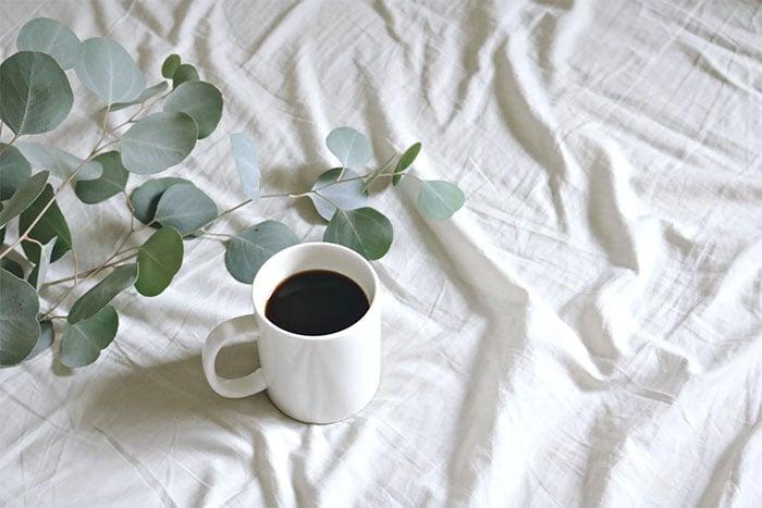 咖啡幫助減重