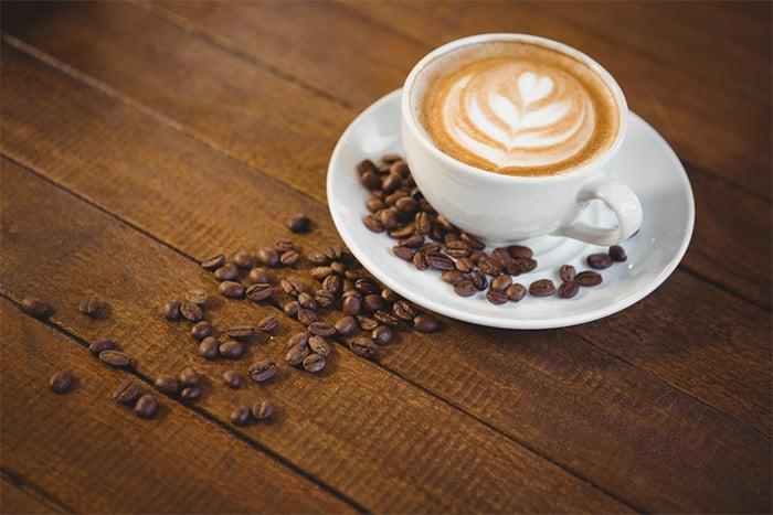 咖啡有助於降低膽固醇和高血壓
