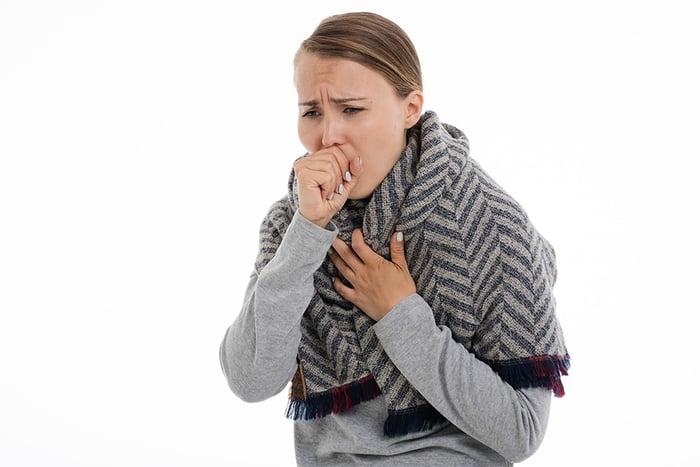 咳嗽的人不宜多吃棗子