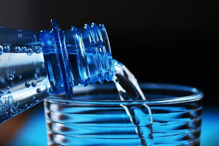 喝水能幫助頭腦清醒