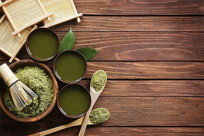 8招提升身體代謝-喝茶類或咖啡