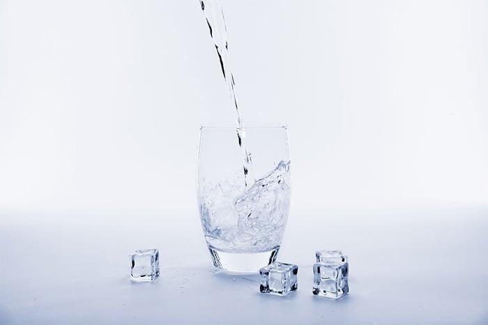 喝酒 喝大量水代謝