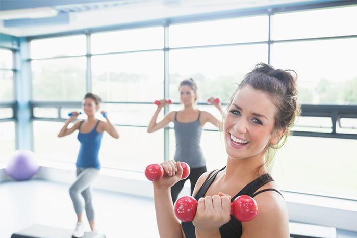 噓...健身教練不說的事!這6種家用器材 健身最有效4