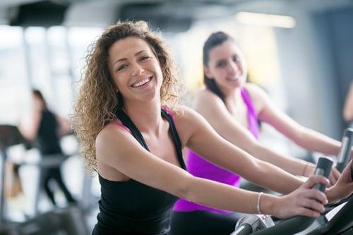 多活動 減肥
