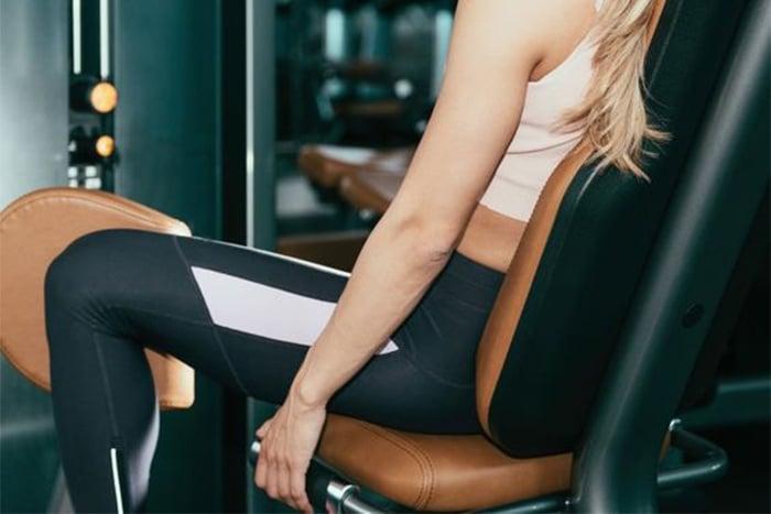 大腿內收 大腿外展 大腿肌肉群