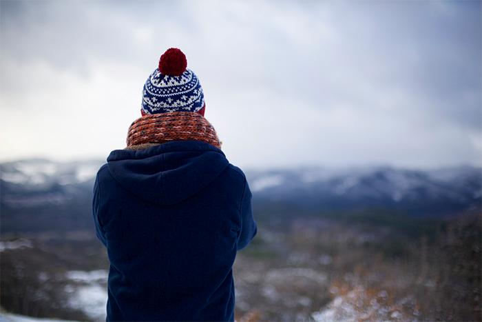 預防咳嗽8個習慣-注意保暖