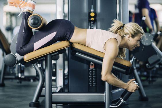 有氧運動搭配能夠打造易瘦體質的無氧運動才是真的完勝喔。