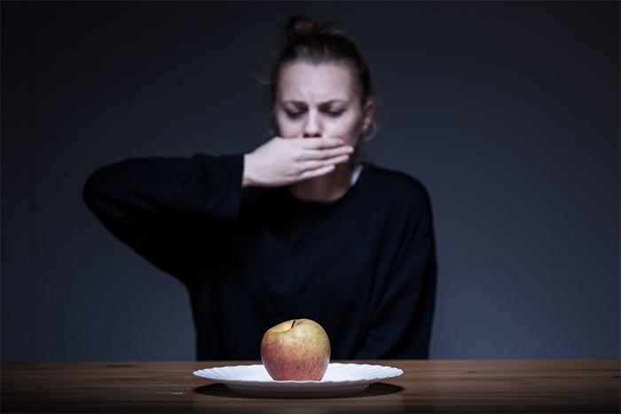 極容易復胖減重方式-節食