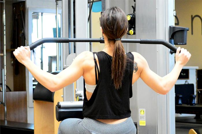 不復胖生活習慣-適度運動