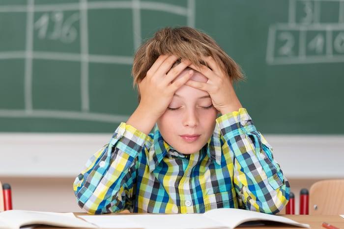 長高方法 紓解壓力 小孩壓力大 焦慮 壓抑 課業重