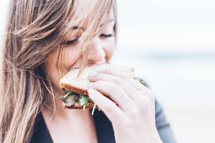 飲食不均讓你瘦不下來