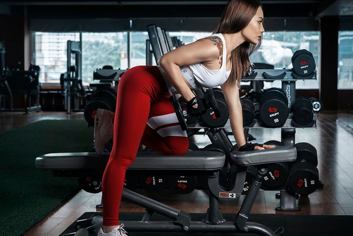 減肥撞牆期讓你瘦不下來
