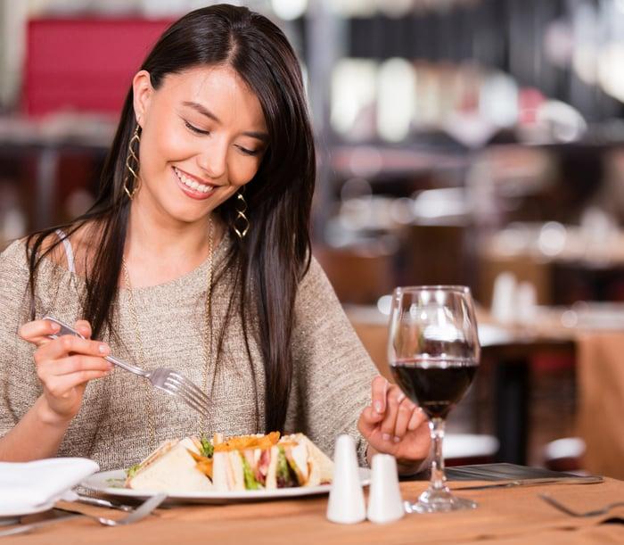 尾牙 春酒 用小碗裝 大盤子容易夾很多菜 小盤子 兒童小碗 份量少 避免吃過量