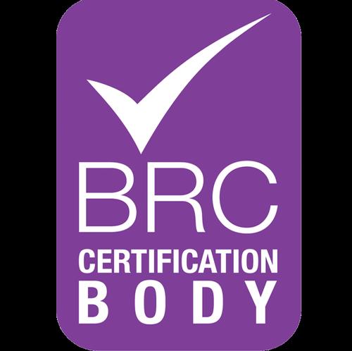 BRC certification food- 英國零售商協会認證-國際公認的食品規範
