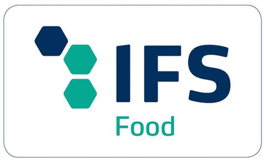 IFS-國際食品安全