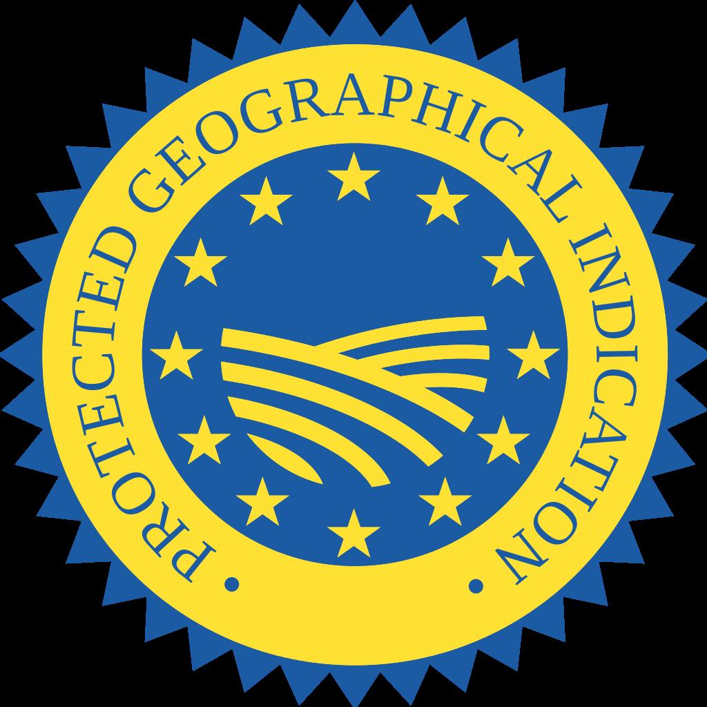 PGI-保證某產品源自特定地理區